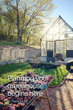 Old Window Greenhouse, Best Greenhouse, Backyard Greenhouse, Homesteading, Remodeling, Gardening, How To Plan, Canning, Building