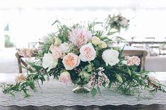 Tiger Lily Weddings ~ Award Winning Southern Floral Designers ~ Downtown, Charleston, SC www.tigerlilyweddings.com