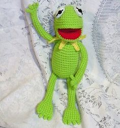 Kermit. How can you not want one???
