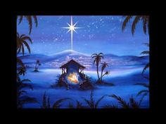 Scott Castleberry......Beautiful Star Of Bethlehem