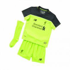 #Liverpool Trøje Børn 16-17 3 trøje Kort ærmer.199,62KR.shirtshopservice@gmail.com