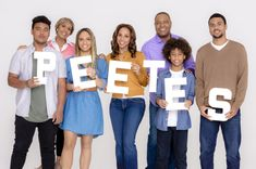 Hallmark Channel is diving into the reality show game and they couldn't have chosen a better subject. Meet the Peetes premieres this Sunday, Feb. 18 at 10 p.m. EST after the season premiere of When Calls the Heart.Meet the Peetes follows the lives of actress Holly Robinson Peete and former football quarterback Rodney Peete as [...]