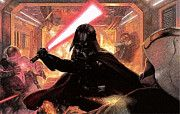 Star Wars For Poster by Star Wars Artist