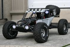 This forum played a huge part in my decision to get this truck, I love checking out different builds here. Kart Cross, Huge Truck, Go Kart Buggy, Tube Chassis, Diy Go Kart, Rc Cars And Trucks, Go Car, Top Luxury Cars, Lifted Cars