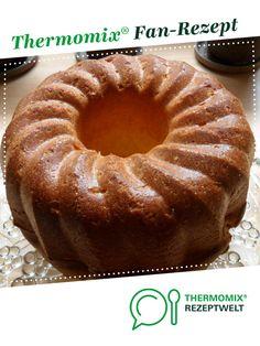 Eierlikörkuchen - saftiger Rührkuchen von Kramerin. Ein Thermomix ® Rezept aus der Kategorie Backen süß auf www.rezeptwelt.de, der Thermomix ® Community.