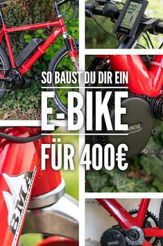 E-Bike Conversion How to Build Your Own E-Bike with Mid-engine & DIY E-MTB E-bike conversion manual with Bafang mid-engine & E-bike build yourself from old mountain bike The post So you build your own e-bike with mid-engine appeared first on Trendy. Ninja Motorcycle, Motorcycle Design, E Bike Mittelmotor, Bicycle, Car Repair Service, Auto Service, E Mtb, Motorcycle Wallpaper, Diesel Cars