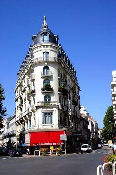 France/Vichy/Rue de Maréchal Foch