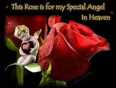 For all my angels in the heaven