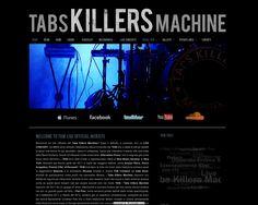 Tabs Killers Machine