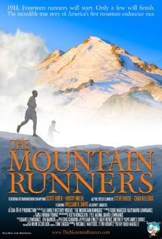 The Mountain Runners Movies To Watch, Good Movies, Running Movies, Kevin Tighe, The Incredible True Story, Inspirational Movies, San Andreas, Popular Movies, Filming Locations
