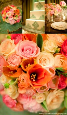 wedding themes for summer | wedding theme can be a great way to implement the beauty that summer ...