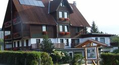 Hotel Carlsruh Braunlage This hotel offers rooms and apartments with free Wi-Fi and balconies overlooking the Harz Mountains. It stands in the centre of Braunlage, an 8-minute walk from the Wurmberg Gondola Lift.  Hotel Carlsruh's rooms were renovated in 2010.