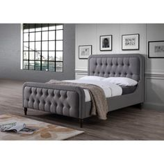 Acme Furniture Parisa Platform Bed | Hayneedle