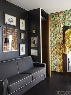 HOUSE TOUR: Inside A Fashion Writer's Breathtaking Milan Apartment