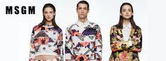 MSGM Collezione PE 2014 - ChirulliShop.com  #MSGM #Resort2014 #Display #SS14 #MSGMstore #Brera #Milan #TieDye #fashion #moda #shopping #woman #style  http://www.chirullishop.com/it/26-nuove-collezioni-pe?id_category=26&n=50