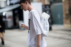 Streetsnaps: Fashion Week Australia | Hypebeast