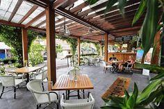 Yuks nyantai & ngadem dulu di Bali Bakery Sanur. Suasananya enak minimalis & homey. --- @BaliBakeryOfficial Sanur Hotel Taksu Jl. Sudamala Sanur Bali --- #balibakerysanur #balibakery #foodcious #sanurbali #restaurantsanur