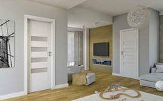 Eco Interior Door Gallery, In-Stock and Custom Wood Doors Contemporary Interior Doors, Interior Door Styles, Custom Interior Doors, Custom Wood Doors, Door Design Interior, Modern Interior, Modern Room Design, Wooden Front Door Design, Modern Tv Wall Units