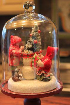 Best 25+ Christmas scenes ideas on Pinterest | Fishbowl, Christmas animated gif and Beautiful ...
