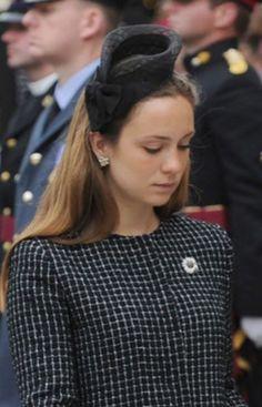 Lady Marina Windsor, June 10, 2016 | Royal Hats