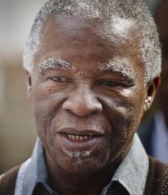"Former President Thabo Mbeki has confirmed that he knew former ANC MP Vytjie Mentor ""as an activist and valued ANC member of Parliament""."