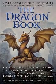 Never before published stories by New York Times bestselling authors Jonathan Stroud, Gregory Maguire, Garth Nix, Diana Gabaldon, and others.