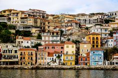 Finding the right model of tourism business in #Parga.
