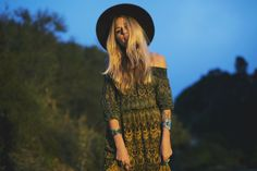 The Wild & Free Blog features Gypsy05 and Free People || Photography by Paulina Perrucci