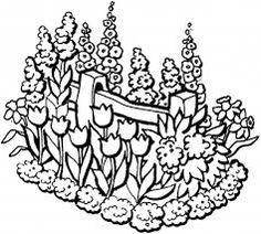 Rainbow Flower Coloring Pages Rainbow Flower Coloring Pages