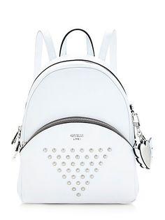 TULIP BACKPACK on Guess.eu Mini Backpack, Rucksack Backpack, Mini Bag,  Vintage 862519ad38a