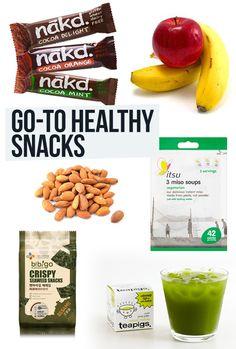 Crispy Seaweed, Healthy Snacks, Healthy Eating, Itsu, Vegan Recipes, Vegan Food, Cocoa, I Am Awesome, Soup