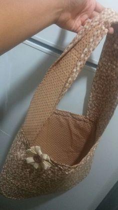 Pet bag♡ mas pode ser usada como bolsa comum!