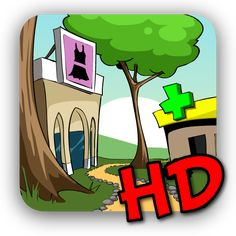 In Shopper's Paradise HD you have to build your own retail empire. #Android #App