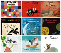 Libros infantiles imprescindibles de 0-6 años School Counsellor, Book Illustration, Videos Funny, Early Childhood, My Books, Preschool, Story Time, Classroom, Teaching