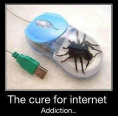 How To Cure Some Peoples Internet Addiction
