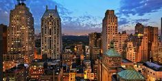 $199 -- 5-Star Hotel in NYC w/'Best' Central Park View | Published 2/10/16