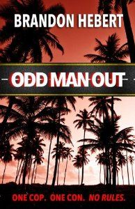 Odd Man Out (Five Star Mystery Series): by Brandon Hebert, new May 28, 2013