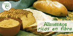 Descubre todos los beneficios de una dieta rica en fibra ¡Sigue leyendo! #Alimentos #Salud #Vida #Sana #Tips #Consejos #Fibra #Nutrición