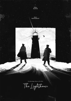 Best Movie Posters, Horror Movie Posters, Cinema Posters, Movie Poster Art, Film Posters, Horror Movies, Hero Poster, Poster Ads, Lighthouse Movie
