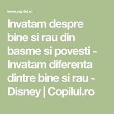Copilul.ro Math Equations, Disney, Blog, Blogging, Disney Art