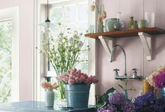 The Gardener's Studio and the Art of Pottering - Making your HOME beautiful