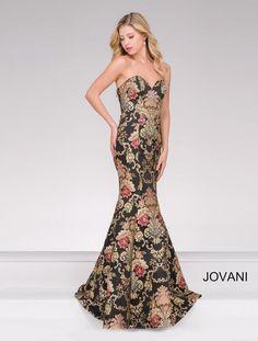 Jovani Prom 48395 Jovani Prom Prom Dresses 2017, Evening Gowns, Cocktail Dresses: Jovani, Sherri Hill, La Femme, Mori Lee, Zoe Gray