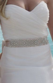 17 Best Sashes Images Wedding Sash Bridal Sash Sash