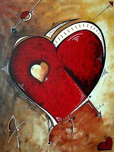 'Heart Broken:(<3