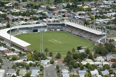 McLean Park Stadium Napier is one of the top Stadium in New Zealand. The home team of McLean Park Stadium is Districts Cricket Association. 2015 Cricket World Cup, Sydney Cricket Ground, Icc Cricket, Cricket News, World Cup Champions, Eden Park, Cricket Match, Home Team, New Zealand