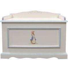 I do love Peter Rabbit