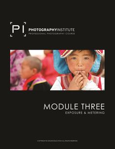 Module 3  #photography #thephotographyinstitute #pi #training #photographycourse #education