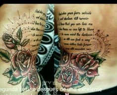 November Rain-Guns & Roses Tattoo Dad Tattoos, Rose Tattoos, Rain Tattoo, November Rain, Guns And Roses, Beautiful Tattoos, Tatting, Piercings, Lazy