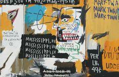 jean michel basquiat warhol - Google Search
