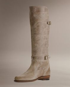Frye Dorado Riding Boot ... I need a 2nd job just to satisfy my longing for Frye boots :(